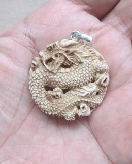 Brown-Dragon-Carved-Bone-Pendants-1